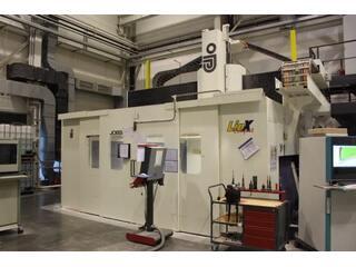 Fräsmaschine Jobs Linx Compact 30-0