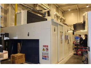 Fräsmaschine Jobs Linx Compact 30-1