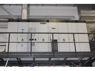 Fräsmaschine Jobs Linx Compact 30-2