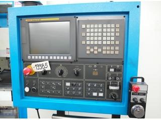 Johnford VMC 1300 HD, Fräsmaschine Bj.  2011-3