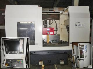 Schleifmaschine Jung C 740 D-1