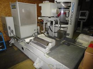 Schleifmaschine Jung C 740 D-7