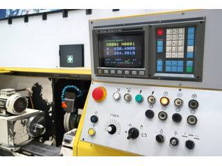 Schleifmaschine Junker BUA J 30 CNC-2