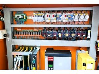Schleifmaschine Junker BUA J 30 CNC-9