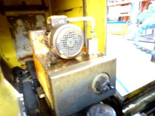 Schleifmaschine Junker CNC grinder BUAJ 30-4