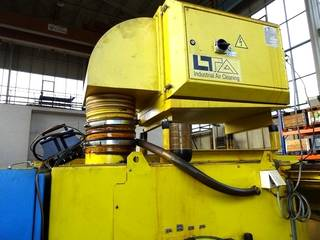 Schleifmaschine Junker CNC grinder BUAJ 30-2