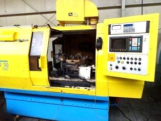 Schleifmaschine Junker CNC grinder BUAJ 30-3
