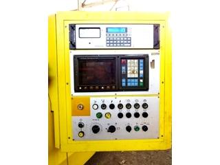 Schleifmaschine Junker CNC grinder BUAJ 30-5