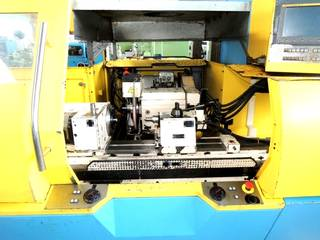 Schleifmaschine Junker EJ 29 CNC-1