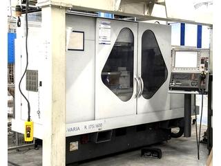 Schleifmaschine KEL-VARIA R 175 / 600-1