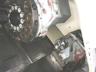 Drehmaschine Hyunday KIA Superturn 21 LM-2