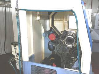 Drehmaschine Hyunday KIA Superturn 21 LM-4