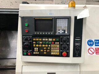 Drehmaschine KIA Turn 28 L-2