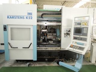 Schleifmaschine Kartstens K 52 - 650-1