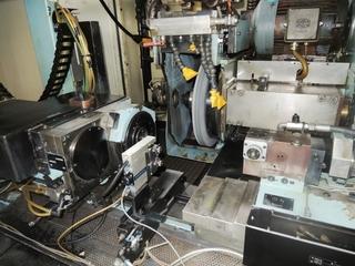 Schleifmaschine Kartstens K 52 - 650-2