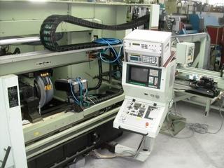 Schleifmaschine Kartstens K 58-1 SL 1000-1
