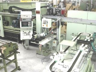 Schleifmaschine Kartstens K 58-1 SL 1000-2