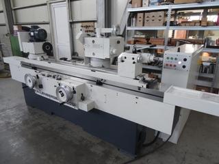 Schleifmaschine Kellenberger 1500 U Rundschleifmaschine konventionell-0