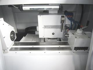 Schleifmaschine Kellenberger Kel-vision URS 125 x 430 generalüberholt-1