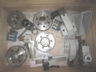 Schleifmaschine Kellenberger Kel-vision URS 125 x 430 generalüberholt/revised-4