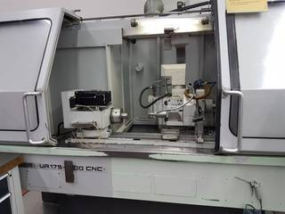 Schleifmaschine Kellenberger UR 175 x 1000-1