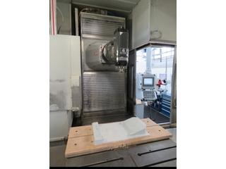 Fräsmaschine Keppler HDC 2000-1