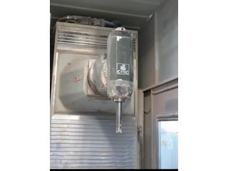 Fräsmaschine Keppler HDC 2000-2