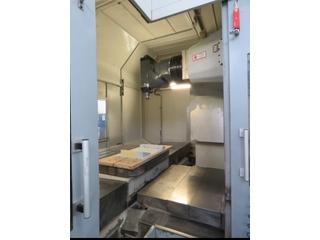 Fräsmaschine Keppler HDC 2000-3