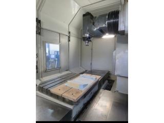Fräsmaschine Keppler HDC 2000-4