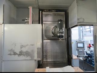 Fräsmaschine Keppler HDC 2000-6