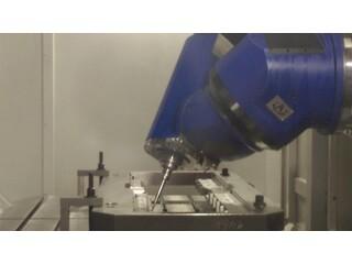 Fräsmaschine Keppler HDC 3000-2