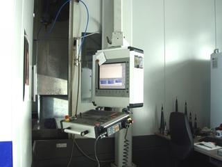 Fräsmaschine Keppler HDC 3000-1