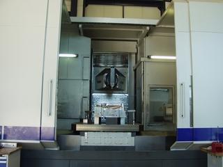 Fräsmaschine Keppler HDC 3000-9
