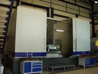 Fräsmaschine Keppler HDC 3000-5