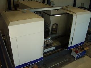 Fräsmaschine Keppler HDC 3000-6