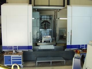 Fräsmaschine Keppler HDC 3000-8