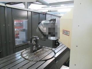 Fräsmaschine Keppler HDC 4000-1