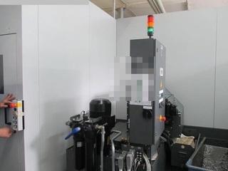 Fräsmaschine Keppler HDC 4000-4