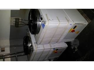 Fräsmaschine Keppler HDC 4000-5