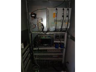 Kiheung KNC Q 1000 x 3100 Bettfräsmaschinen-9
