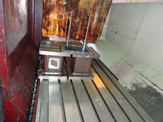 Kiheung KNC Q 1000 x 3100 Bettfräsmaschinen-1
