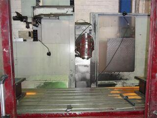 Kiheung KNC Q 1000 x 3100 Bettfräsmaschinen-2