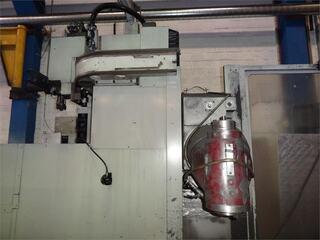 Kiheung KNC Q 1000 x 3100 Bettfräsmaschinen-3