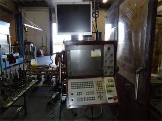 Kiheung KNC Q 1000 x 3100 Bettfräsmaschinen-4