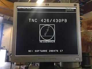 Kiheung KNC Q 1000 x 3100 Bettfräsmaschinen-6