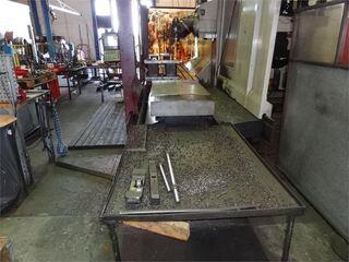 Kiheung KNC Q 1000 x 3100 Bettfräsmaschinen-7