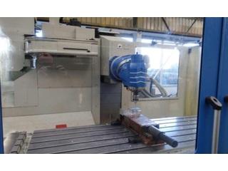Kiheung KNC U 1000 Bettfräsmaschinen-3