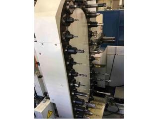 Kiheung KNC U 1000 Bettfräsmaschinen-6