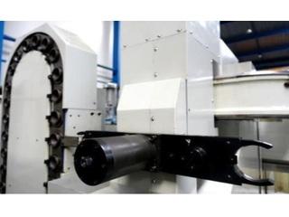 Kiheung KNC U 1000 Bettfräsmaschinen-7