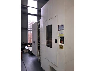 Fräsmaschine Kitamura HX 400xif-3